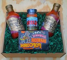 Arthur Bryant's Rich & Spicy Barbeque Sauce Combo: 2 Bottles