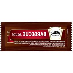 Heinz Barbecue Sauce Packets - 12 gram