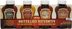 Heinz Pitmaster Collection BBQ Sampler Pack