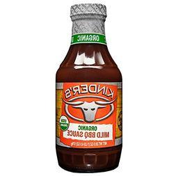 Kinder's Organic Mild BBQ Sauce 20.5 oz