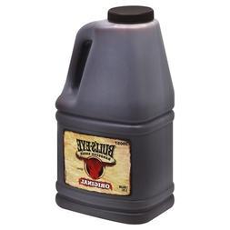 Kraft Bullseye Barbeque Sauce, 128 Ounce