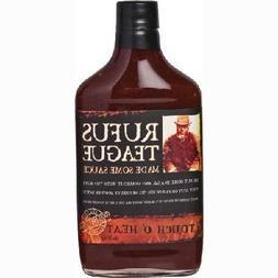Rufus Teague Sauce Bbq Touch O Heat 16 OZ