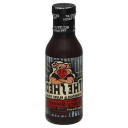 The Shed Southern Spicy Sweet BBQ Sauce 14 Oz