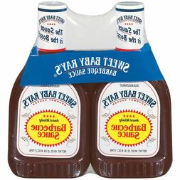 Sweet Baby Ray's Barbecue Sauce, 40.0 OZ