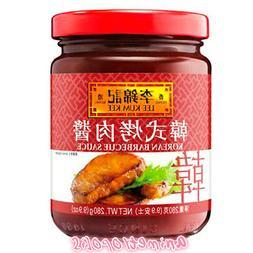 Hong Kong Lee Kum Kee Korean Barbecue Sauce  1Jar Free Ship
