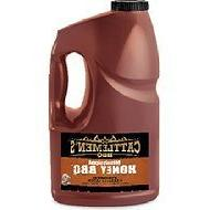 Cattleman's Mississippi Honey BBQ Sauce 1 Gallon