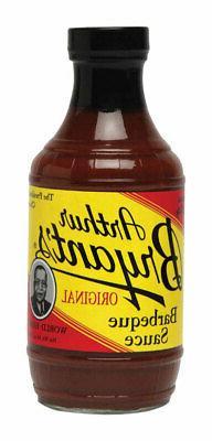 Arthur Bryant's Original BBQ Sauce - 18oz