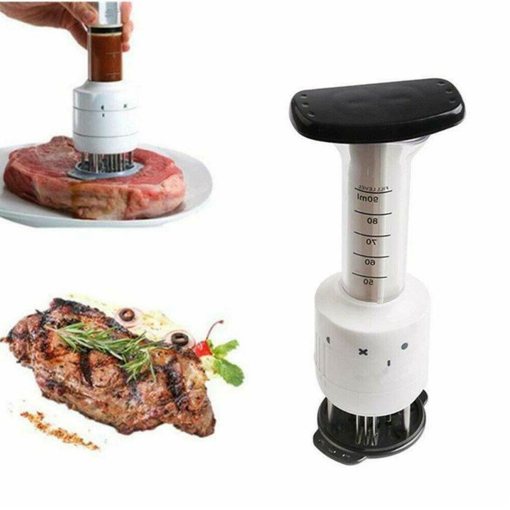 Steak Marinade Flavor BBQ Enhance